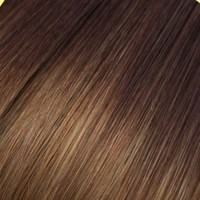 Wefted Hair Extensions #T2/6 - OUT OF STOCK