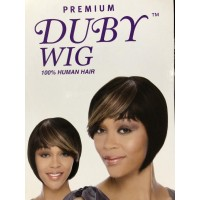 Outre Duby Combo II Wig #1B