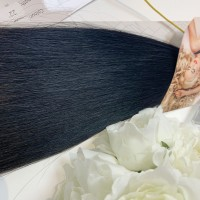 "Micro Handtied Weft 22"" #1 -OUT OF STOCK"