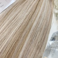 "Micro Handtied Weft 18"" #7/60A -OUT OF STOCK"