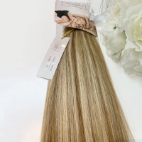 "Micro Handtied Weft 18"" #8/613 -OUT OF STOCK"