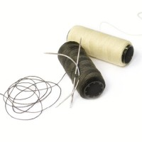 Premium Weaving Set Beige - OUT OF STOCK