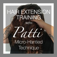 MICRO-HANDTIED Technique Course Edmonton August 10Th  2019