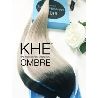Kashmere Heads - Silver Ombre