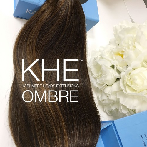 Kashmere Heads Cinnamon Brown - OUT OF STOCK