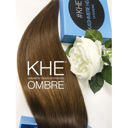Kashmere Heads - Cocoa Mocha Ombre - OUT OF STOCK