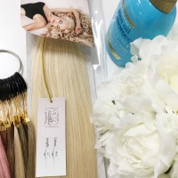"Micro Handtied Weft 18"" #60 - OUT OF STOCK"