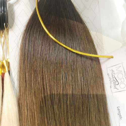 "Micro Handtied Weft 18"" #T3/9 -OUT OF STOCK"